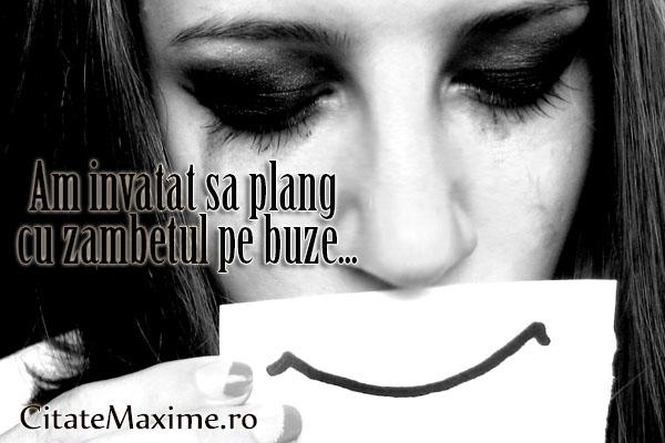 citate tristete Citate imagini Categorie citat imgine despre tristete Citate Maxime citate tristete